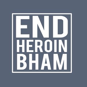 Event Home: END HEROIN BHAM 2019